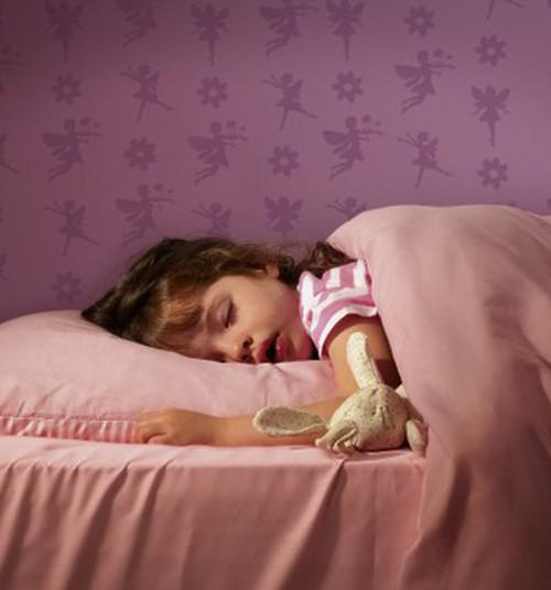 Enurees ehk öine tahtmatu voodimärgamine