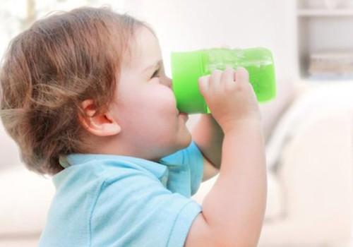 Mida ja kui palju peaks beebi/väikelaps jooma?