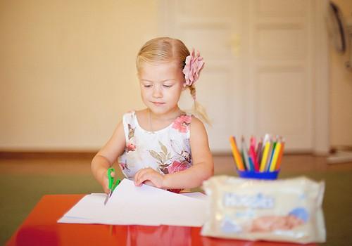 Millised mänguasjad aitavad lapse arengule kaasa?