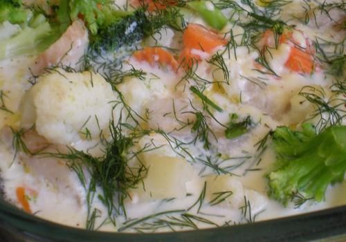 Kala-köögiviljavorm