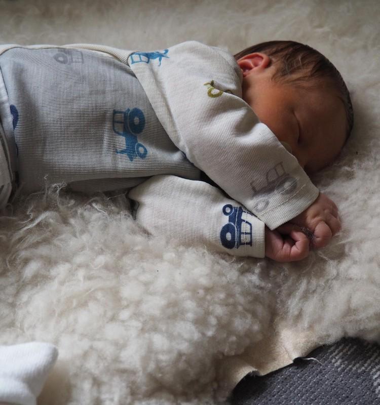 Anette rasedusblogi: Sünnilugu