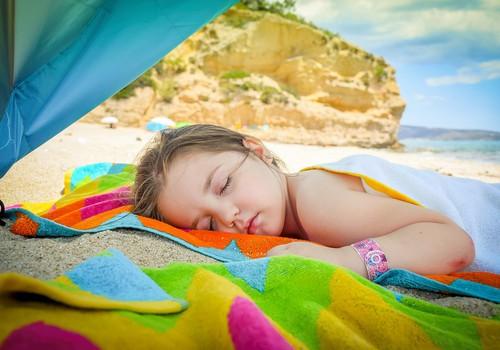 4-aastane tüdruk oleks napilt kuival maal uppunud