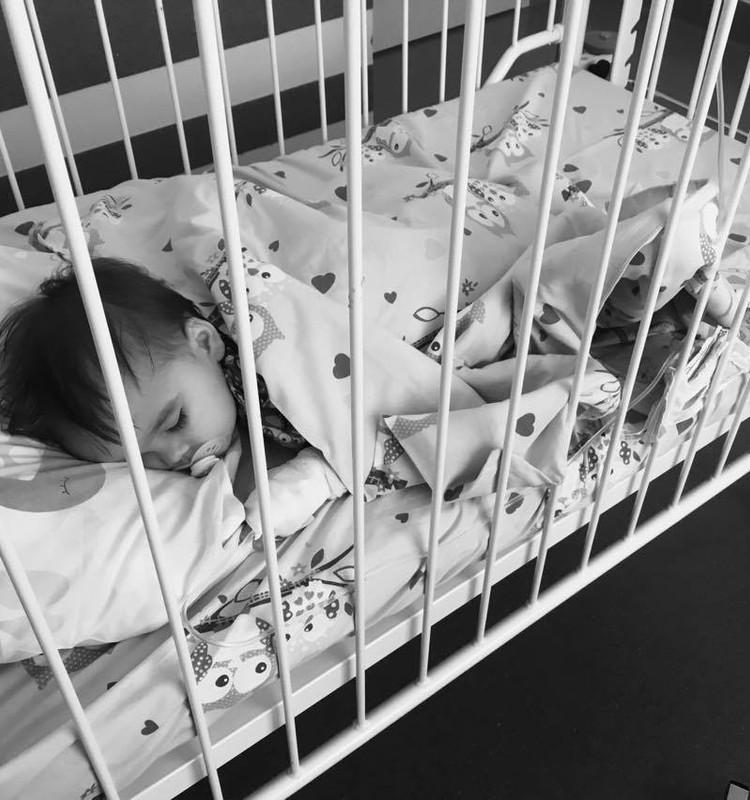 Raqueli elu kaksikutega: Marteni esimene haigestumine