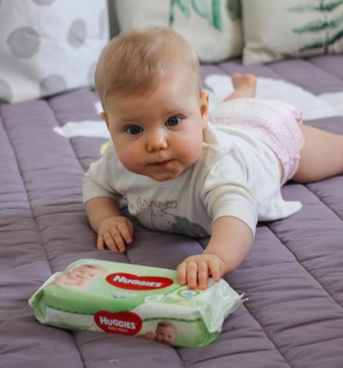 Millised tooted muudavad beebide vanemate elu lihtsamaks?