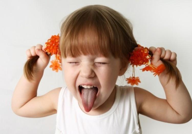 Kuidas rahustada ärritunud last?