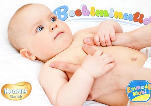VIDEO! Beebiminutid: Kui beebil on gaasivalud