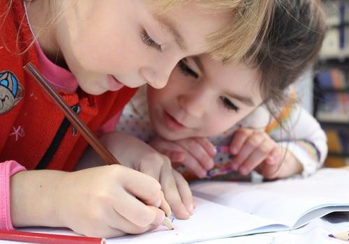 Kuidas õpetada last õppima ja õppimisest rõõmu tundma?
