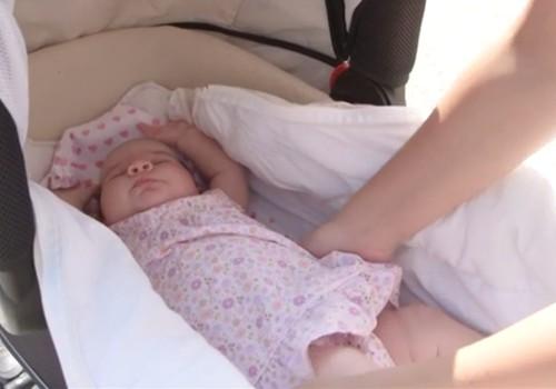 VIDEO! Beebipäevik: Jalutamine Annega