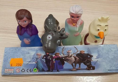 Tarbijakaitseamet avastas taas turult ohtlikke tooteid, sh palju mänguasju