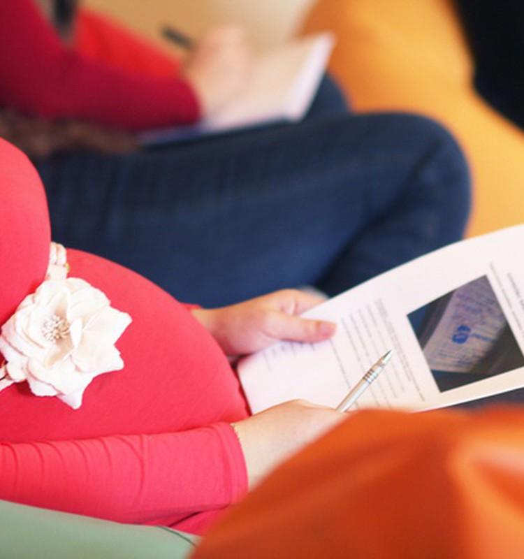Millal tuleks sünnituseks ettevalmistuma hakata?