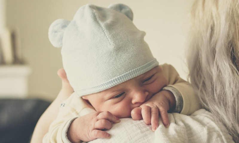 Pelgulinna sünnitusmajas tõi tita ilmale esimene koroonapositiivne ema
