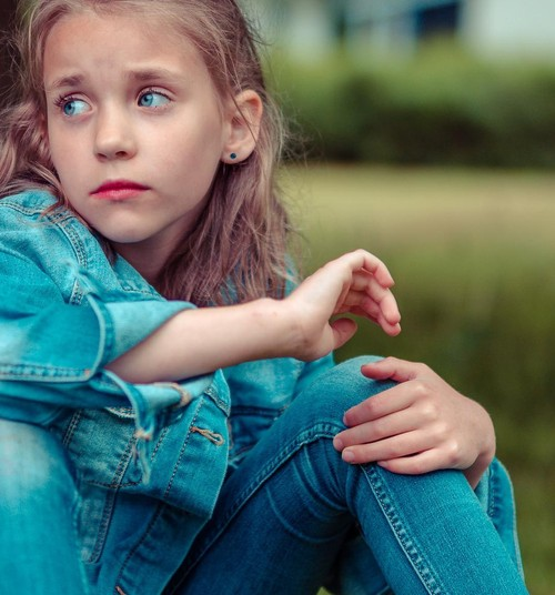 Sirli lugu: Mäletan selgelt päeva, kui mind koolis esimest korda kiusati