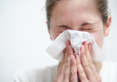Enamasti vajab haige puhkust, mitte antibiootikume