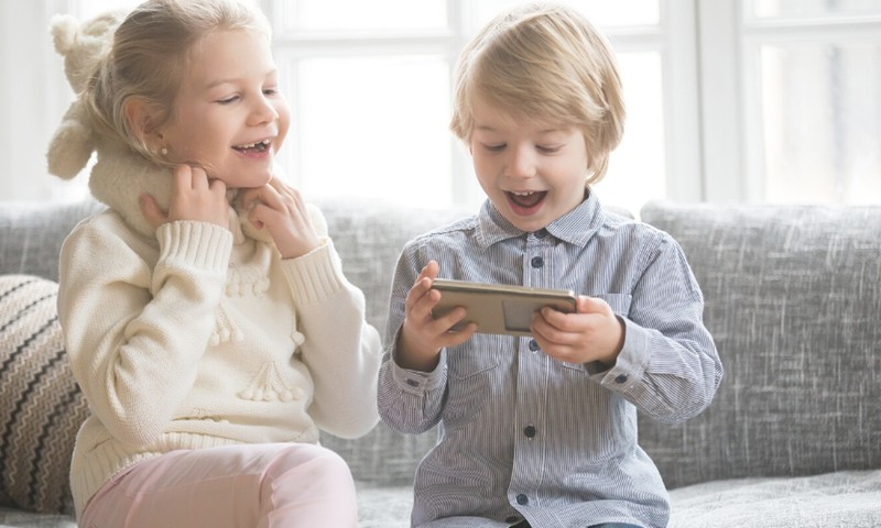 Tasuta äpp pakub lastele psühholoogilist tuge koroonakriisis või haigena