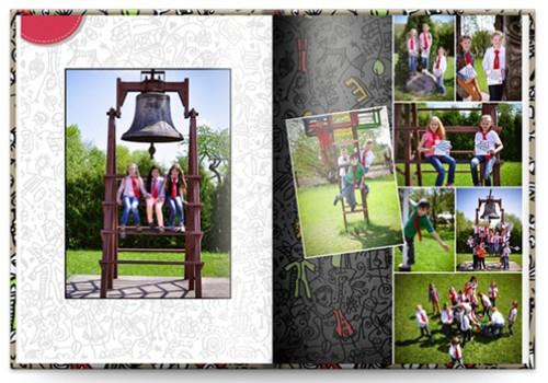 """Fotokonkurss """"Minu lasteaed/kool"""" - auhinnad Zoombookilt!"""