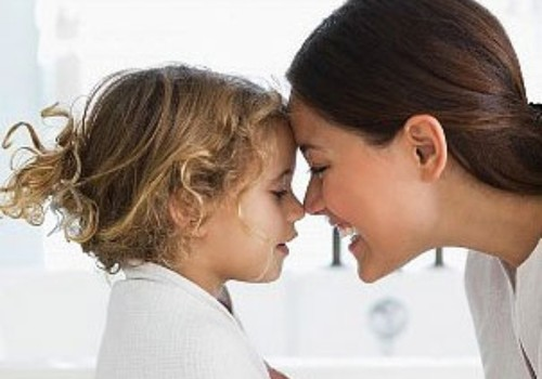 Kuidas olla hea ema isikliku eeskuju puudumisel?
