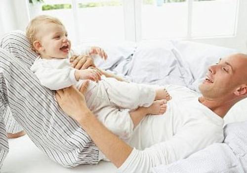 Vastsündinute isad sooviksid rohkem teavet imikuga toimetuleku kohta
