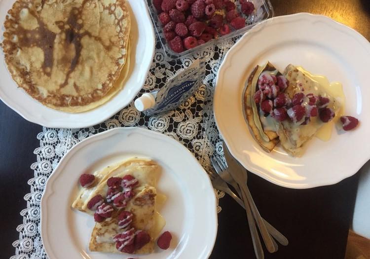 Kristi blogi: Kuidas kasvatada oma lapsest mõistlik toituja?