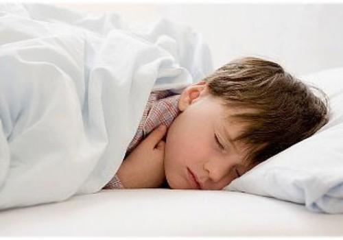 Mida teha, et laps voodi märgamise lõpetaks?