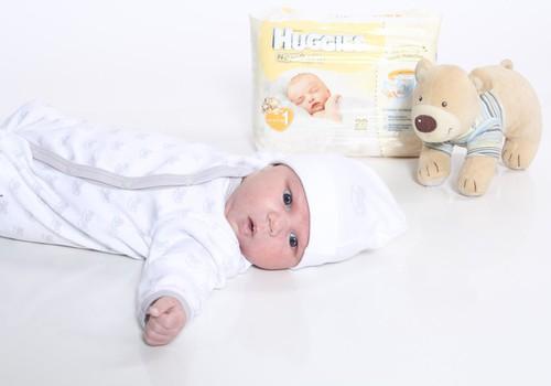 Juhised värsketele lapsevanematele: 9 olukorda, millal beebiga arsti poole pöörduda