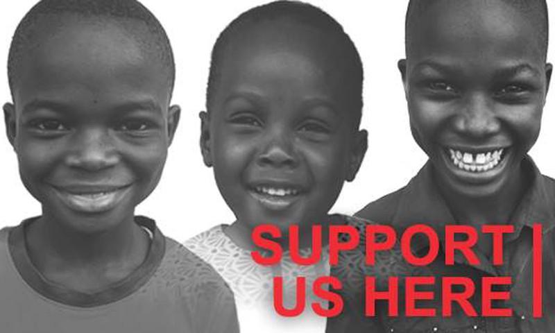 Nigeerias hülgavad vanemad lapse, keda peavad nõiaks