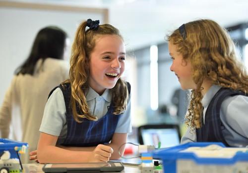 """""""Sa suudad seda"""" mõtteviisi õhutamine parandab laste õpitulemusi"""