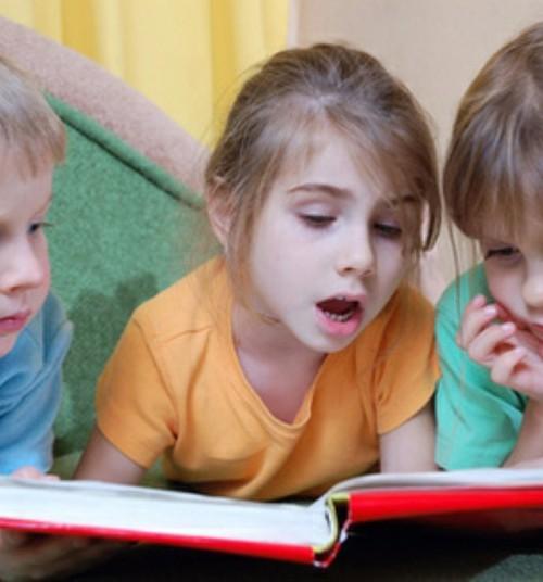 Aita hääletada lapsel oma lemmikraamatu poolt!