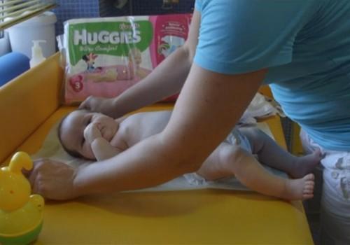 VIDEO! Beebipäevik: Anne läheb beebimassaaži