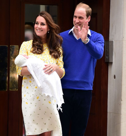 5 põhjust, miks Kate Middleton pärast sünnitust nii hea välja nägi