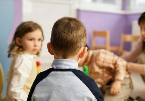Laps vaidleb - kuidas seda lõpetada?
