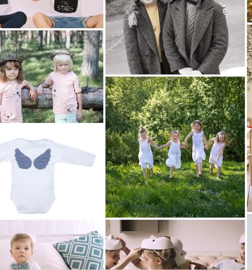 Eesti lastemood ühel veebilehel koos