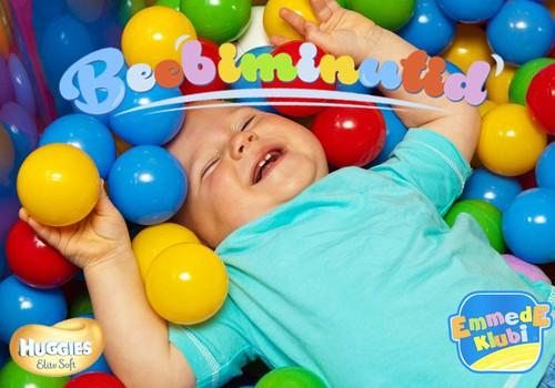VIDEO! Beebiminutid: Kas mu laps on lasteaiaks valmis?