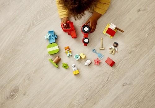 Kuidas olla loominguline lapsevanem ja lapsi juba varajases eas mängu kaudu õpetada?