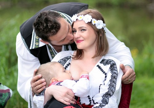 Imetamine võib raskendada uuesti rasestumist ka pärast päevade taastumist
