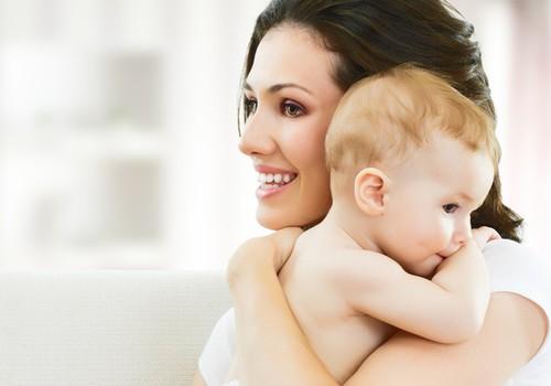 Emmede Klubi teemanädal: Enesekindel ema
