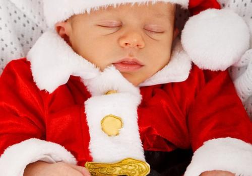Tänavused jõululapsed