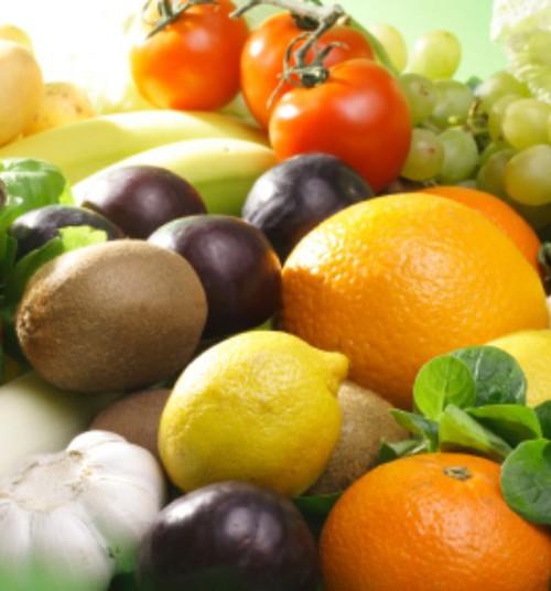 Vitamiinid on elamiseks vajalikud
