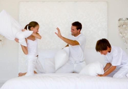Viis lihtsat viisi lapsega koos olemiseks