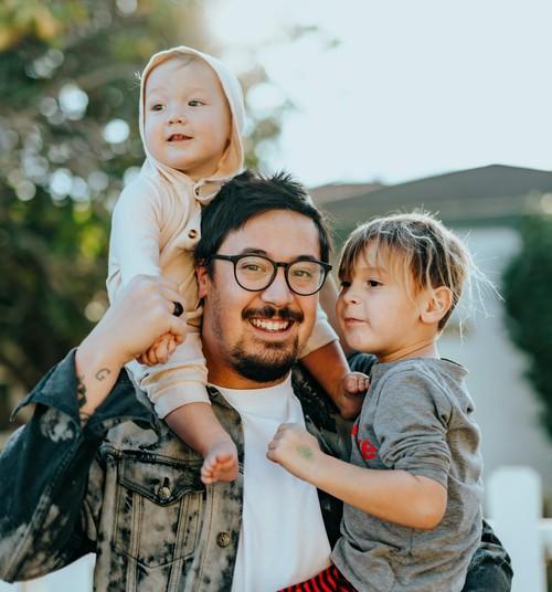 Milline peremudel on lapsele kasvamiseks parim?