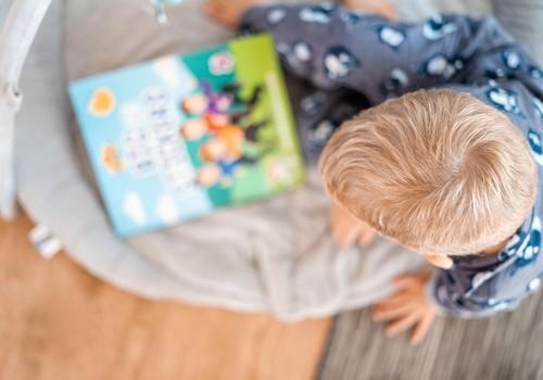 Ebaregulaarsed uneajad mõjuvad halvasti lapse käitumisele ja arengule