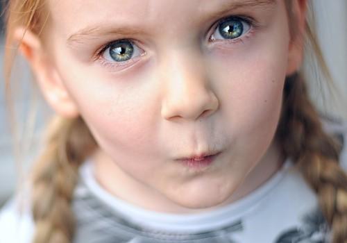 Mida teha, kui laps ei kuula sind ja kõigele vastu vaidleb?