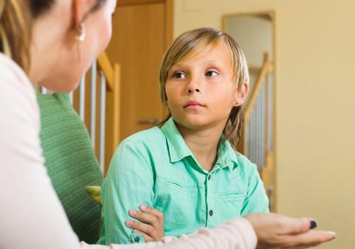 10 kiirnõuannet lapse käitumisraskuste ületamiseks