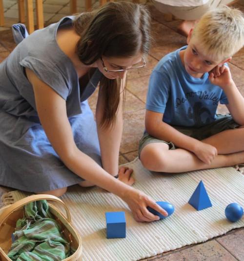 Lapsevanemad koguvad raha Montessori lasteaiarühmade avamiseks