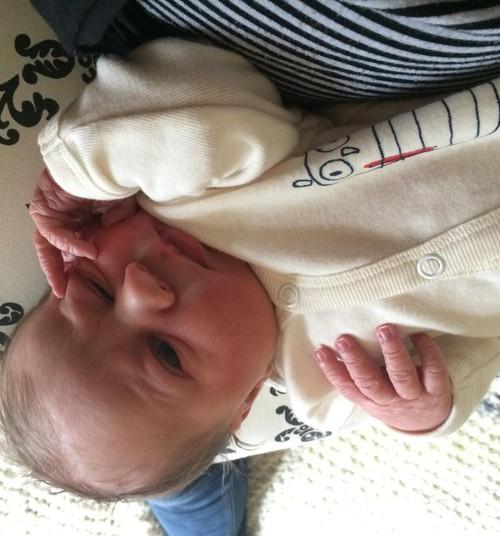 Sünnilugu: Kuidas Karl siia ilma sai