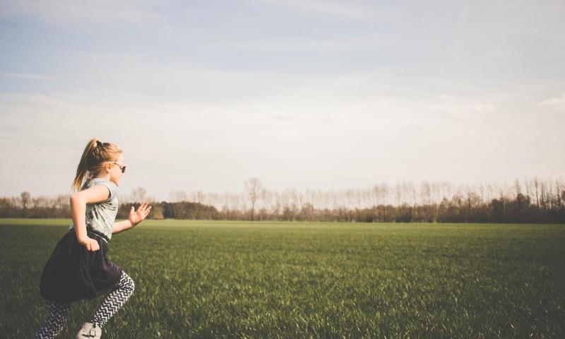 Miks ja kui palju peaksid lapsed liikuma?