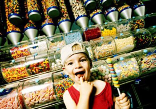 Hambasõbralikud suupisted väikelastele