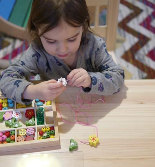 Mis on lapsevaatlus ja miks seda teha võiks?