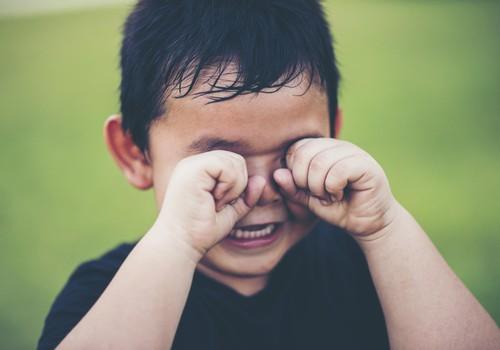 Kuidas saada laps sõna kuulama?