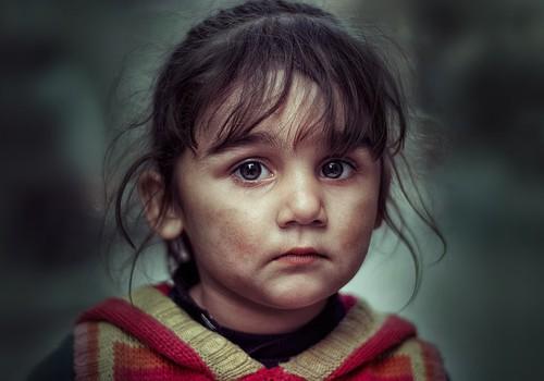 USA immigratsiooniskandaalil on lastele katastroofiline mõju