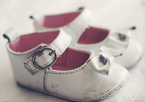 Soovitused esimeste jalanõude ostmiseks